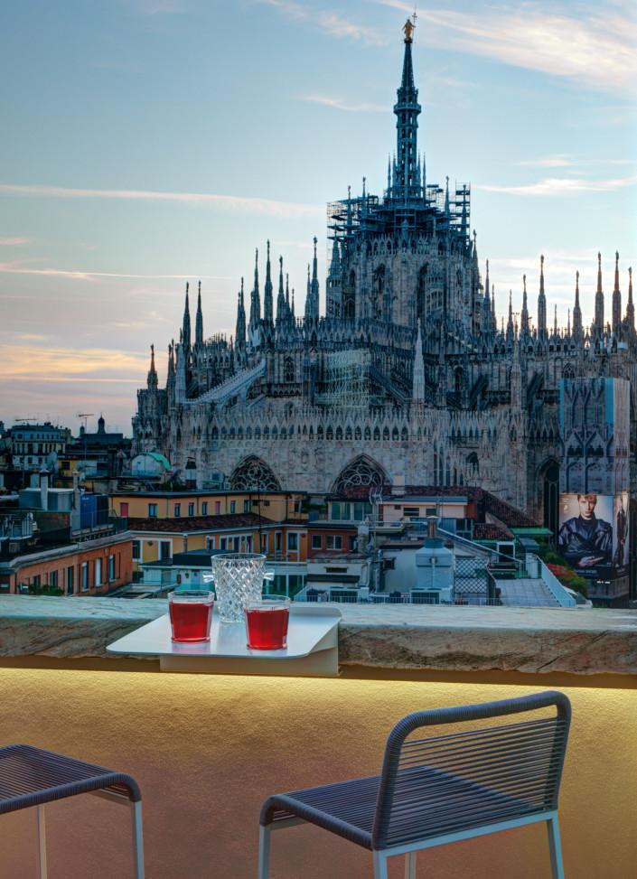 Attico a Milano – 8&a Architetti