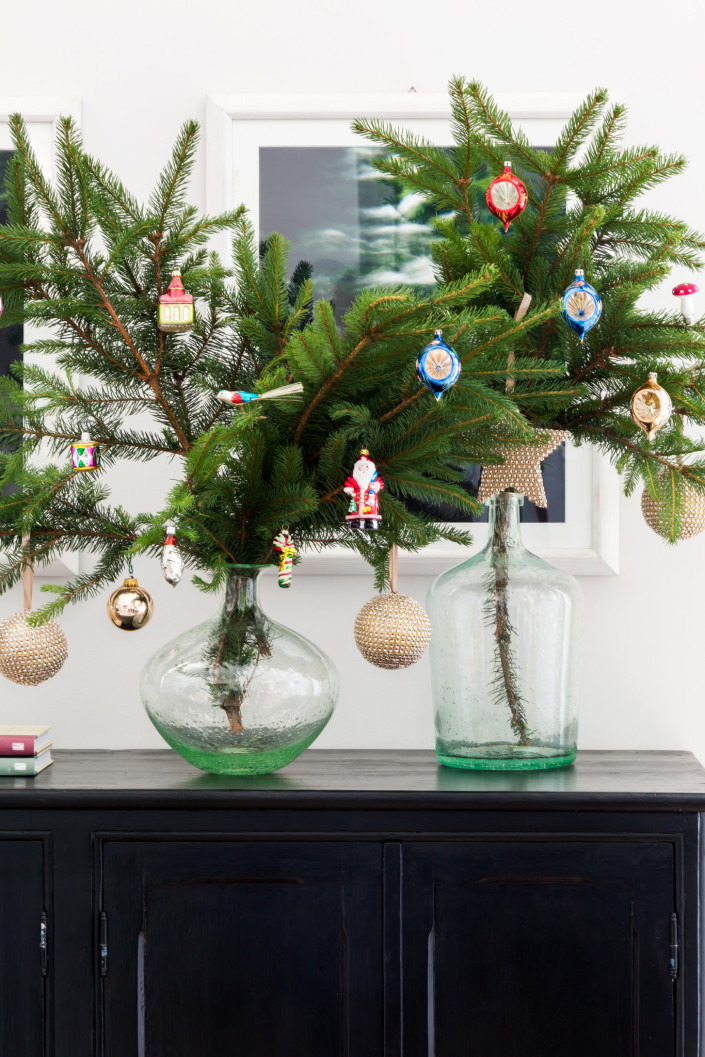 Alberi di Natale DIY – Dalani.it