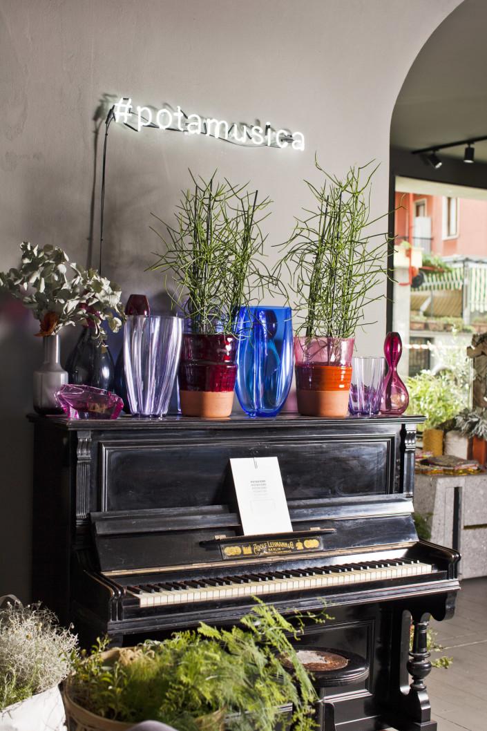 Bistrot a Milano – Elle Italia