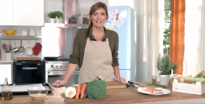 Videoricetta Chiara Maci per Penny Market